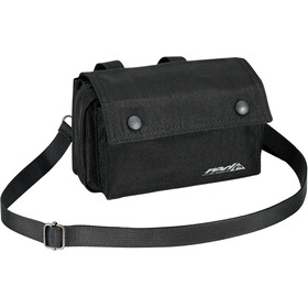 Red Cycling Products Front Pouch Handlebar Bag, black